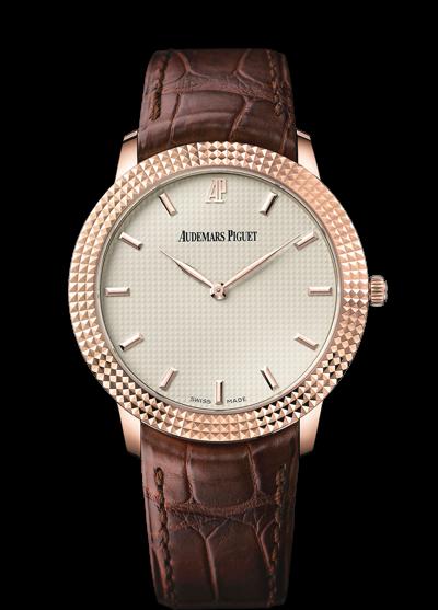 Audemars Piguet Classique Clous De Paris replica watches 2