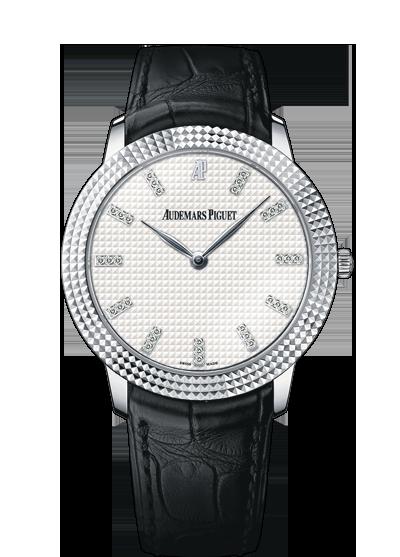 Audemars Piguet Classique Clous De Paris replica watches 3