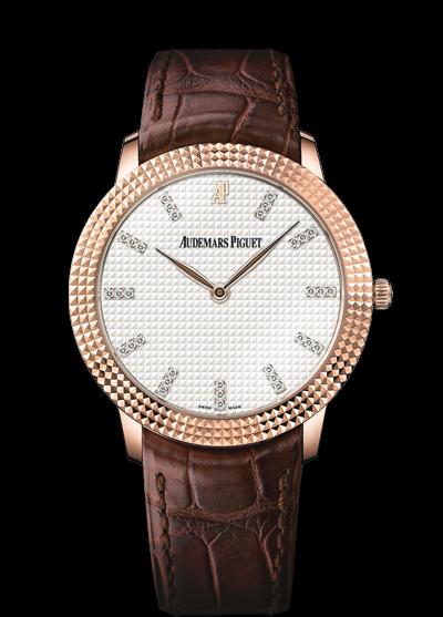 Audemars Piguet Classique Clous De Paris replica watches 4