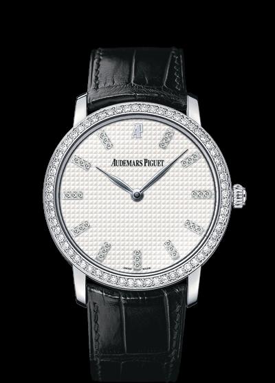 Audemars Piguet Classique Clous De Paris replica watches 5