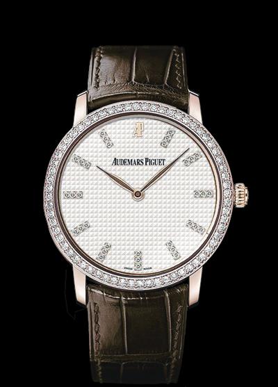 Audemars Piguet Classique Clous De Paris replica watches 6