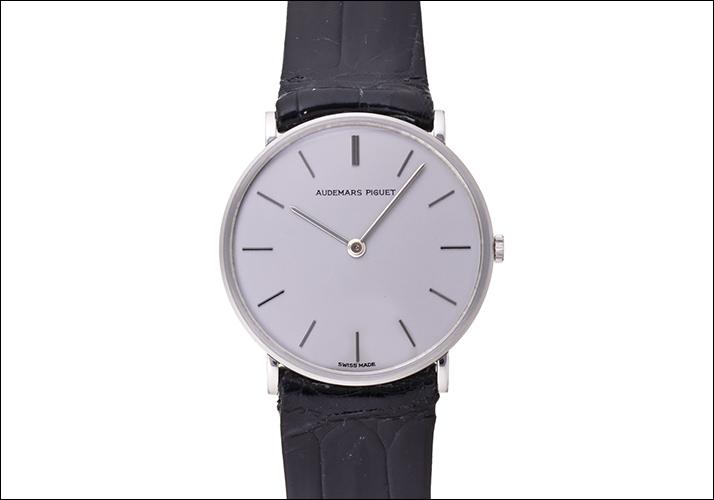 Audemars Piguet Classique replica watches 2
