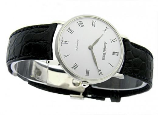 Audemars Piguet Classique replica watches 3