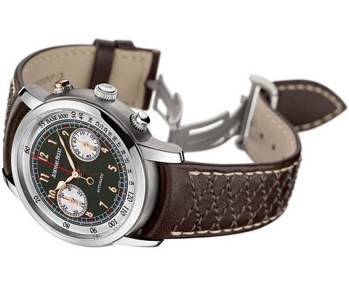 Audemars Piguet Jules Audemars Chronograph Replica Watches banner