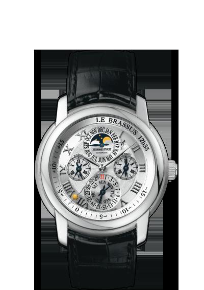 Audemars Piguet Jules Audemars Equation Of Time Replica Watches 01