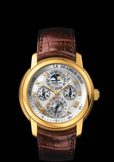 Audemars Piguet Jules Audemars Equation Of Time Replica Watches 02