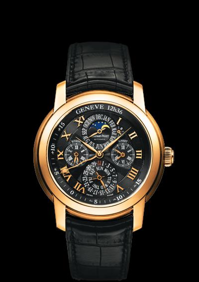 Audemars Piguet Jules Audemars Equation Of Time Replica Watches 03