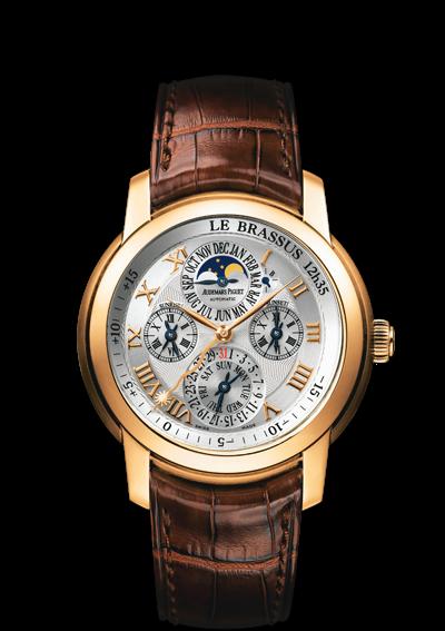 Audemars Piguet Jules Audemars Equation Of Time Replica Watches 04