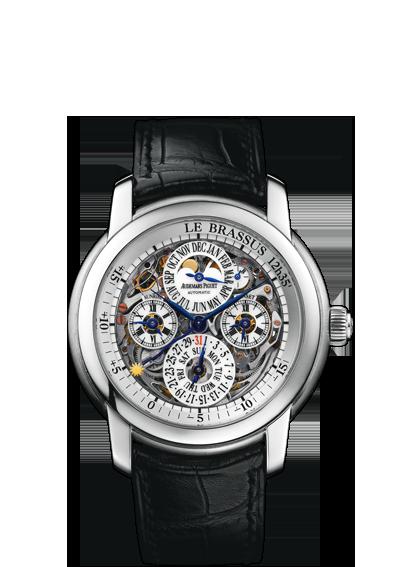 Audemars Piguet Jules Audemars Equation Of Time Replica Watches 05