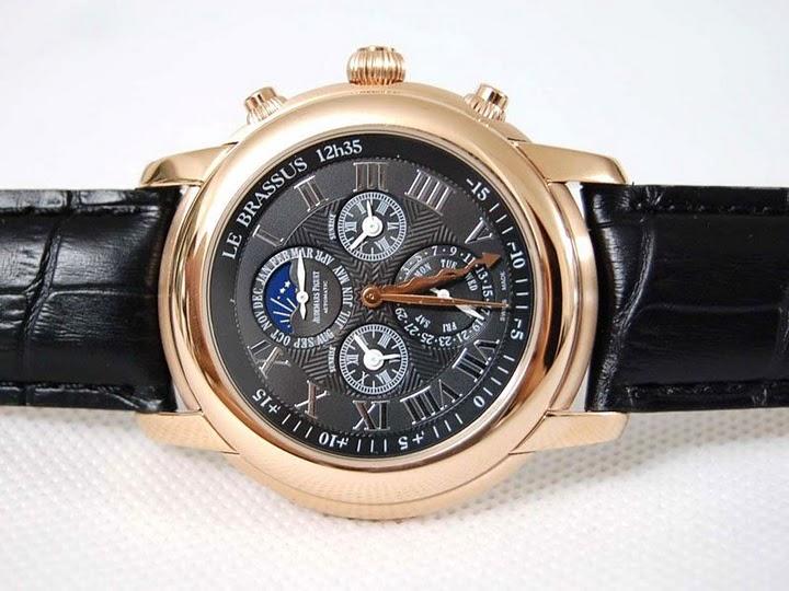 Audemars Piguet Jules Audemars Equation Of Time Replica Watches banner