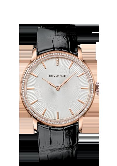 Audemars Piguet Jules Audemars Extra-Thin Replica Watches 01
