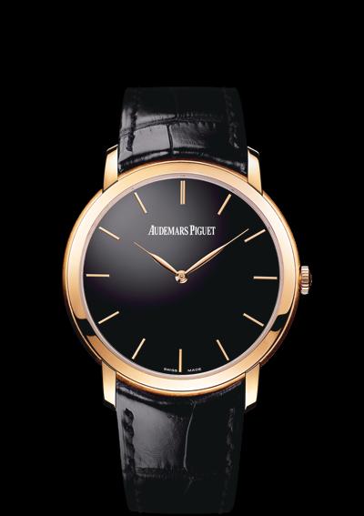 Audemars Piguet Jules Audemars Extra-Thin Replica Watches 02