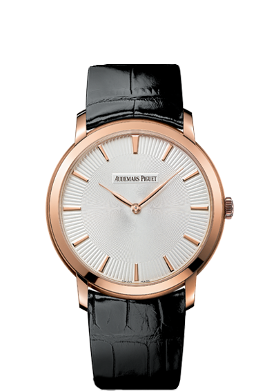 Audemars Piguet Jules Audemars Extra-Thin Replica Watches 03