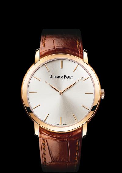 Audemars Piguet Jules Audemars Extra-Thin Replica Watches 04