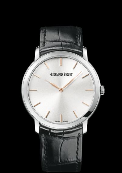 Audemars Piguet Jules Audemars Extra-Thin Replica Watches 05