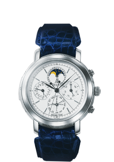 Audemars Piguet Jules Audemars Grande Complication Replica Watches 01