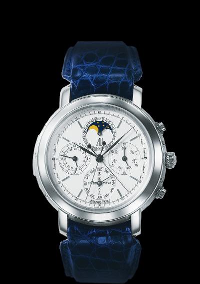 Audemars Piguet Jules Audemars Grande Complication Replica Watches 01