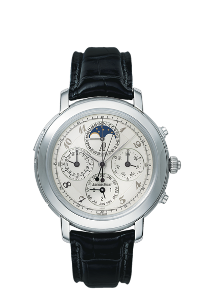Audemars Piguet Jules Audemars Grande Complication Replica Watches 03