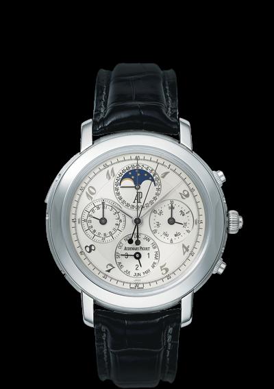Audemars Piguet Jules Audemars Grande Complication Replica Watches 03