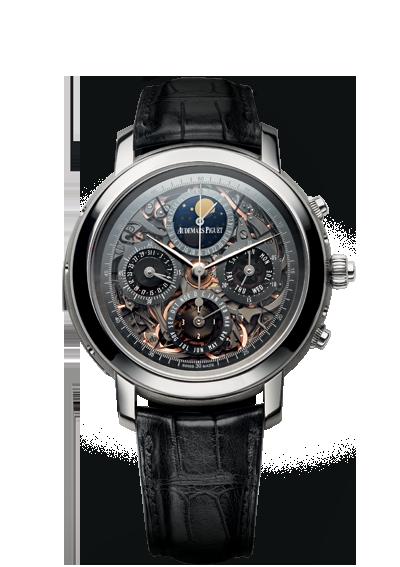 Audemars Piguet Jules Audemars Grande Complication Replica Watches 04