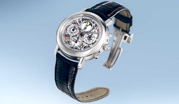 Audemars Piguet Jules Audemars Grande Complication Replica Watches banner