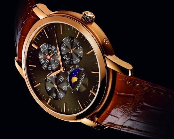 Audemars Piguet Jules Audemars Moon-Phase Calendar replica watches 02