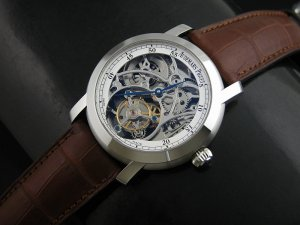 Audemars Piguet Jules Audemars Tourbillon Chronograph Replica Watches 02