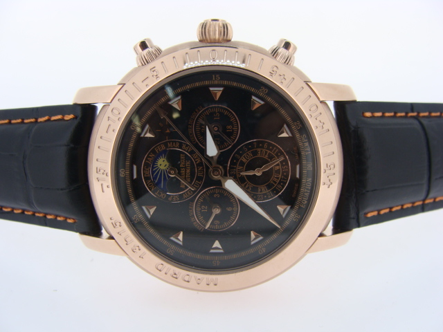 Audemars Piguet Jules Audemars Replica Watches 02