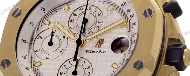 Audemars Piguet Limited Edition Replica Watches 03