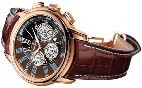 Audemars Piguet Millenary Chronograph Replica Watches banner