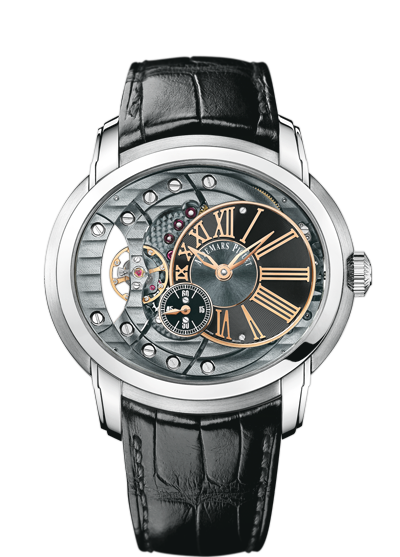 Audemars Piguet Millenary Selfwinding Replica Watches 01