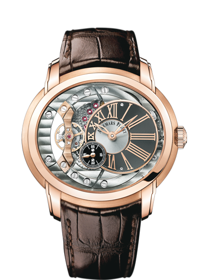 Audemars Piguet Millenary Selfwinding Replica Watches 02