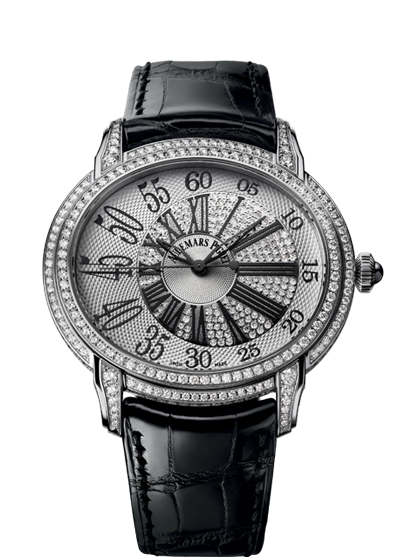 Audemars Piguet Millenary Selfwinding Replica Watches 03