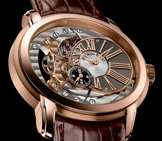 Audemars Piguet Millenary Selfwinding Replica Watches banner