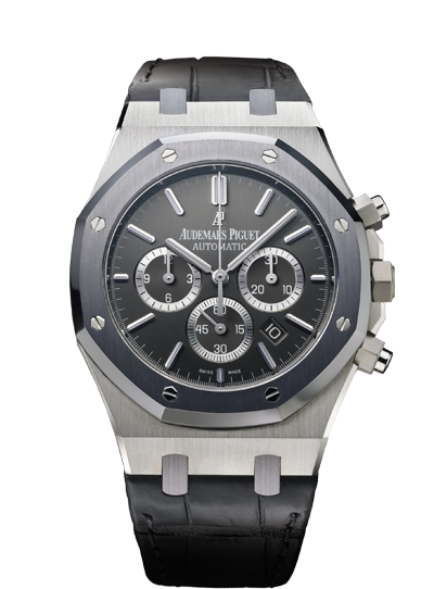 Audemars Piguet Royal Oak Chronograph Replica Watches 01