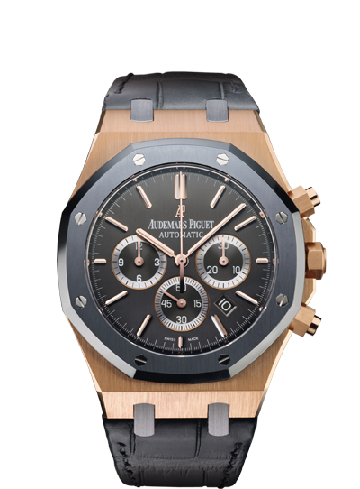 Audemars Piguet Royal Oak Chronograph Replica Watches 02