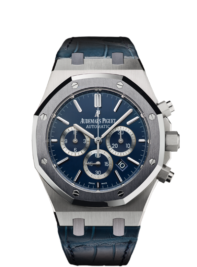Audemars Piguet Royal Oak Chronograph Replica Watches 03