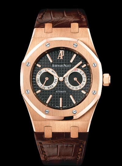 Audemars Piguet Royal Oak Day Date Replica Watches 01