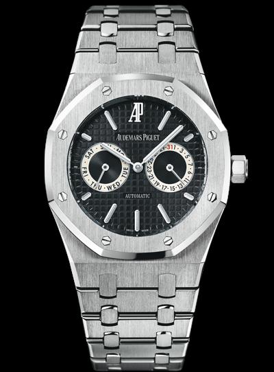 Audemars Piguet Royal Oak Day Date Replica Watches 02