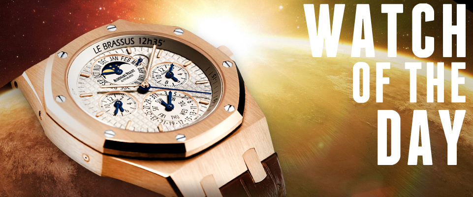 Audemars Piguet Royal Oak Equation Of Time Replica Watches banner