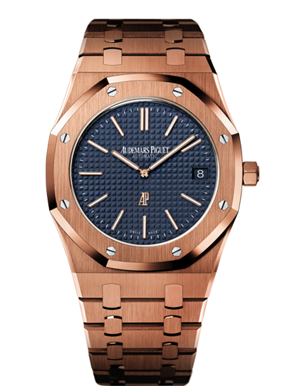 Audemars Piguet Royal Oak Extra-Thin Replica Watches 02