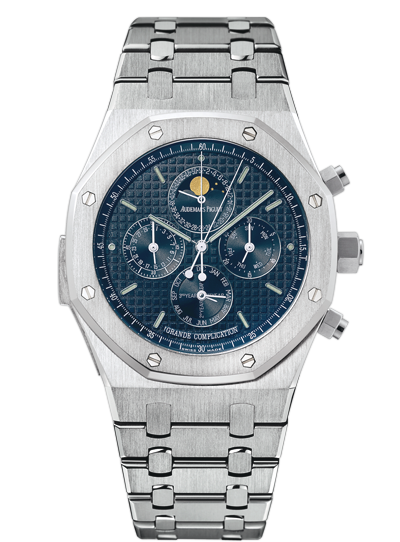 Audemars Piguet Royal Oak Grande Complication Replica Watches 01