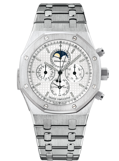 Audemars Piguet Royal Oak Grande Complication Replica Watches 02