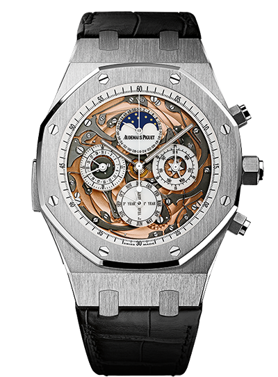 Audemars Piguet Royal Oak Grande Complication Replica Watches 03
