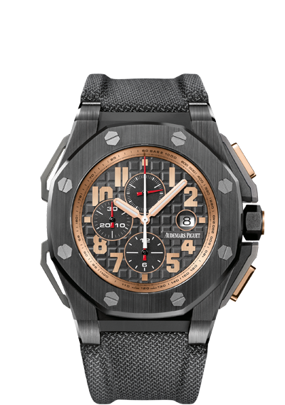 Audemars Piguet Royal Oak Offshore Arnold Replica Watches 01