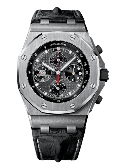 Audemars Piguet Royal Oak Offshore Chronograph Perpetual Calendar Replica Watches 03