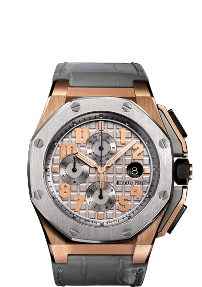 Audemars Piguet Royal Oak Offshore Chronograph Replica Watches 01