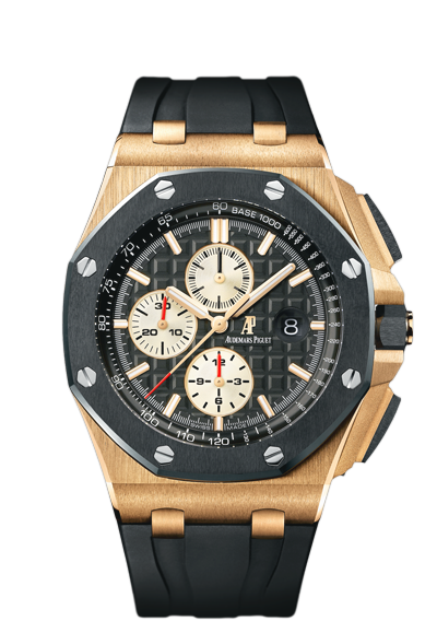 Audemars Piguet Royal Oak Offshore Chronograph Replica Watches 02