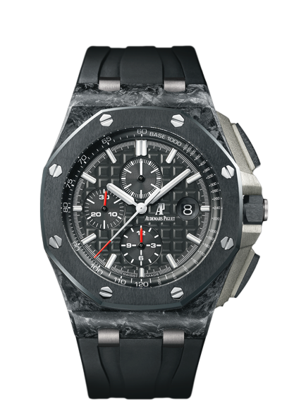 Audemars Piguet Royal Oak Offshore Chronograph Replica Watches 03