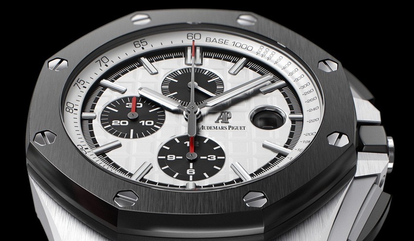 Audemars Piguet Royal Oak Offshore Chronograph Replica Watches banner